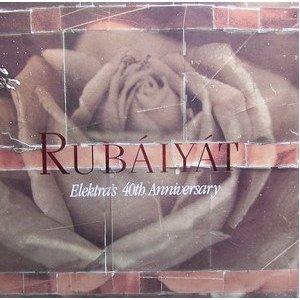 Rubáiyát - Albumcover