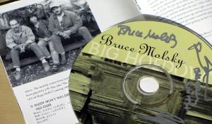 Bruce Molsky and Big Hoedown - CD Details