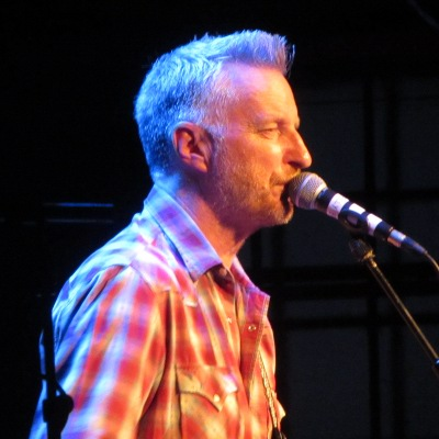 Billy Bragg, Fabrik, Hamburg, 18.5.2012