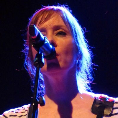 Suzanne Vega: Live in Hamburg, Knust, 6.6.2012 - 400x400