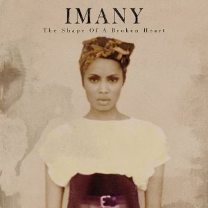 Imany: Shape of a broken heart